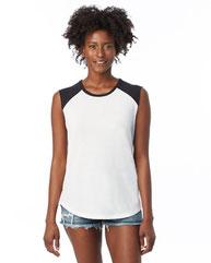 Alternative Ladies' Team Player T-Shirt 5104BP