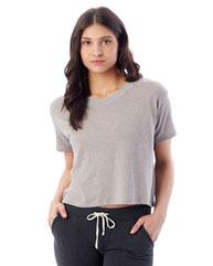 Alternative Ladies' Headliner Cropped T-Shirt
