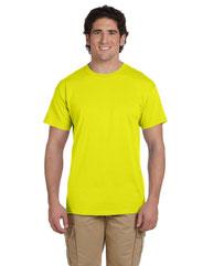 Hanes Unisex 5.2 oz., 50/50 Ecosmart® T-Shirt 5170