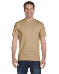 Hanes Unisex 6.1 oz., Beefy-T® T-Shirt 5180