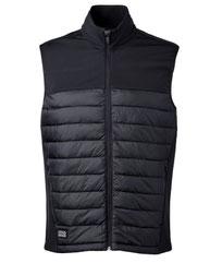 Dri Duck Men's Summit Puffer Body Softshell Vest 5318