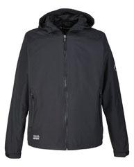 Dri Duck Adult Torrent Softshell Hooded Jacket 5335