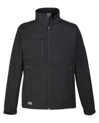Dri Duck Men's Acceleration Softshell Jacket 5365