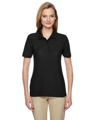 Jerzees Ladies' 5.3 oz. Easy Care™ Polo 537WR