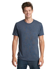 Next Level Men's Made in USA Triblend T-Shirt 6010A