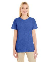 Jerzees Ladies' 4.5 oz. TRI-BLEND T-Shirt 601WR