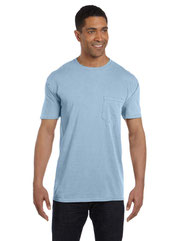 Comfort Colors Adult Heavyweight RS Pocket T-Shirt 6030CC
