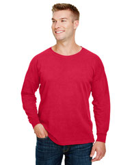 Comfort Colors Adult Heavyweight RS Oversized Long-Sleeve T-Shirt