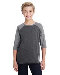 LAT Youth Baseball T-Shirt 6130