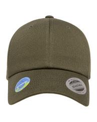Yupoong Classic Ecowash Dad Cap 6245EC