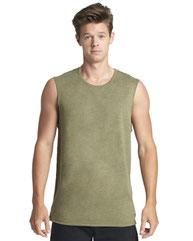 Next Level Men's Muscle Tank 6333