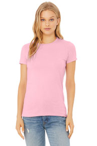 Bella + Canvas Ladies' Relaxed Triblend T-Shirt 6413