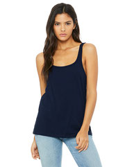 Bella + Canvas Ladies' Relaxed Jersey Tank 6488