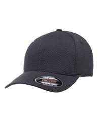 Yupoong Flexfit Cool & Dry 3D Hexagon Jersey Cap