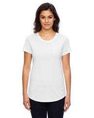 Anvil Ladies' Triblend T-Shirt