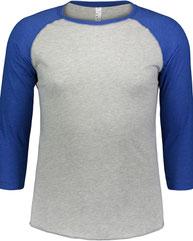 LAT Men's Baseball T-Shirt