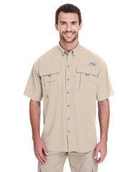 Columbia Men's Bahama™ II Short-Sleeve Shirt 7047