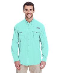Columbia Men's Bahama™ II Long-Sleeve Shirt 7048