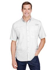 Columbia Men's Tamiami™ II Short-Sleeve Shirt 7266