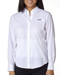Columbia Ladies' Tamiami™ II Long-Sleeve Shirt