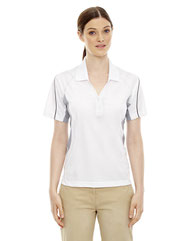 Extreme Ladies' Eperformance™ Parallel Snag Protection Polo with Piping 75110