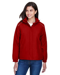 Core 365 Ladies' Brisk Insulated Jacket 78189
