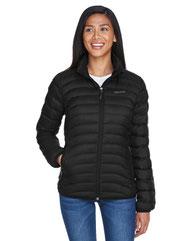 Marmot Ladies' Aruna Insulated Puffer Jacket 78370