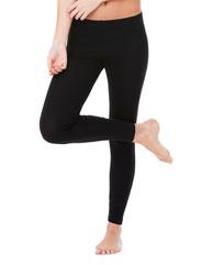 Bella + Canvas Ladies' Cotton/Spandex Legging 812