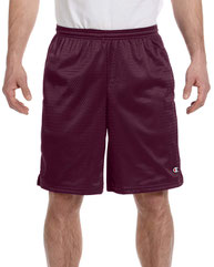 Champion Adult 3.7 oz. Mesh Short with Pockets 81622