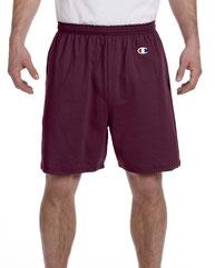 Champion Adult Cotton Gym Short 8187