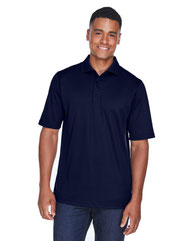 Extreme Men's Eperformance™ Shield Snag Protection Short-Sleeve Polo 85108