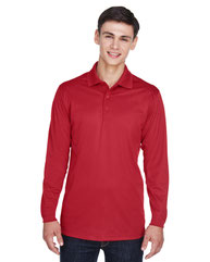 Extreme Men's Eperformance™ Snag Protection Long-Sleeve Polo 85111