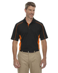 Extreme Men's Tall Eperformance™ Fuse Snag Protection Plus Colorblock Polo 85113T