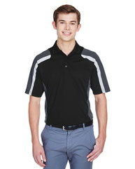 Extreme Men's Eperformance™ Strike Colorblock Snag Protection Polo 85119