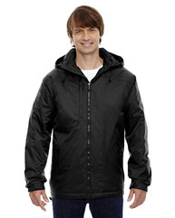 North End Men's Insulated Jacket 88137