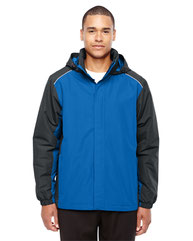 Core 365 Men's Inspire Colorblock All-Season Jacket 88225