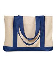 Liberty Bags Leeward Canvas Tote 8869
