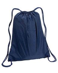Liberty Bags LargeDrawstring Backpack 8882