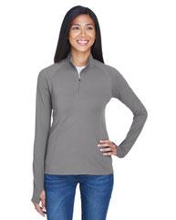 Marmot Ladies' Meghan Half-Zip Pullover 900706