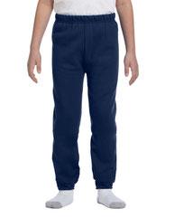 Jerzees Youth 8 oz. NuBlend® Fleece Sweatpants 973B