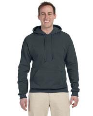 Jerzees Adult 8 oz., NuBlend® FleecePullover Hood