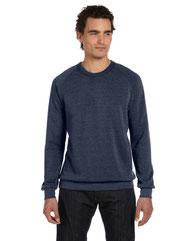 Alternative Unisex Champ Eco-Fleece Solid Sweatshirt
