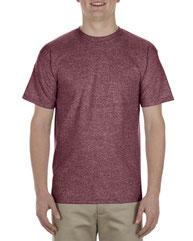Alstyle Adult 5.5 oz., 100% Soft Spun Cotton T-Shirt AL1701