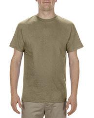 Alstyle Adult 5.1 oz., 100% Cotton T-Shirt AL1901