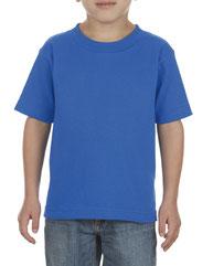 Alstyle Toddler 6.0 oz., 100% Cotton T-Shirt