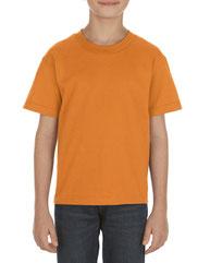 Alstyle Youth 6.0 oz., 100% Cotton T-Shirt AL3381