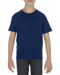 Alstyle Youth 5.1 oz., 100% Soft Spun Cotton T-Shirt AL3981