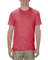 Alstyle Adult 4.3 oz., Ringspun Cotton T-Shirt AL5301N