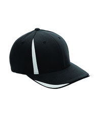 Team 365 by Flexfit Adult Pro-Formance® Front Sweep Cap ATB102