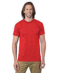 Bayside Adult 5.4 oz., 50/50 T-Shirt BA1701